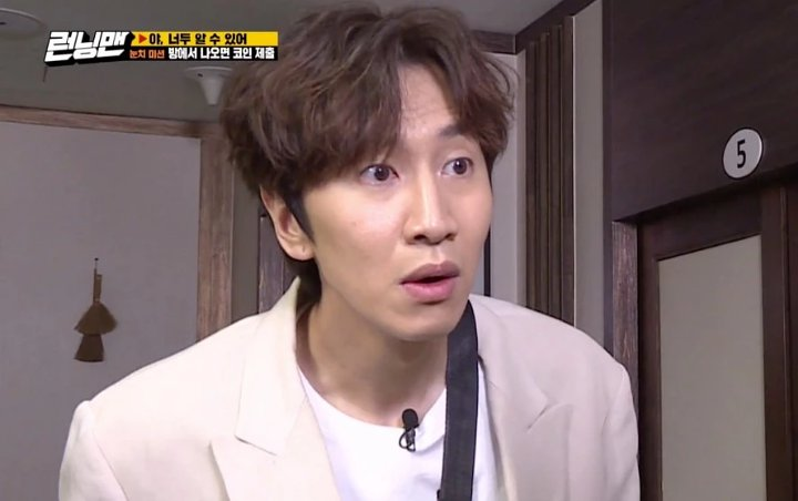 Keluarnya Lee Kwang Soo Dari Running Man